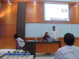 "Kegiatan Workshop ""Methodology Problem Solving and Innovation Methodology"""