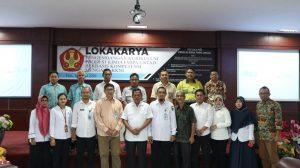 Lokakarya Kurikulum 2020